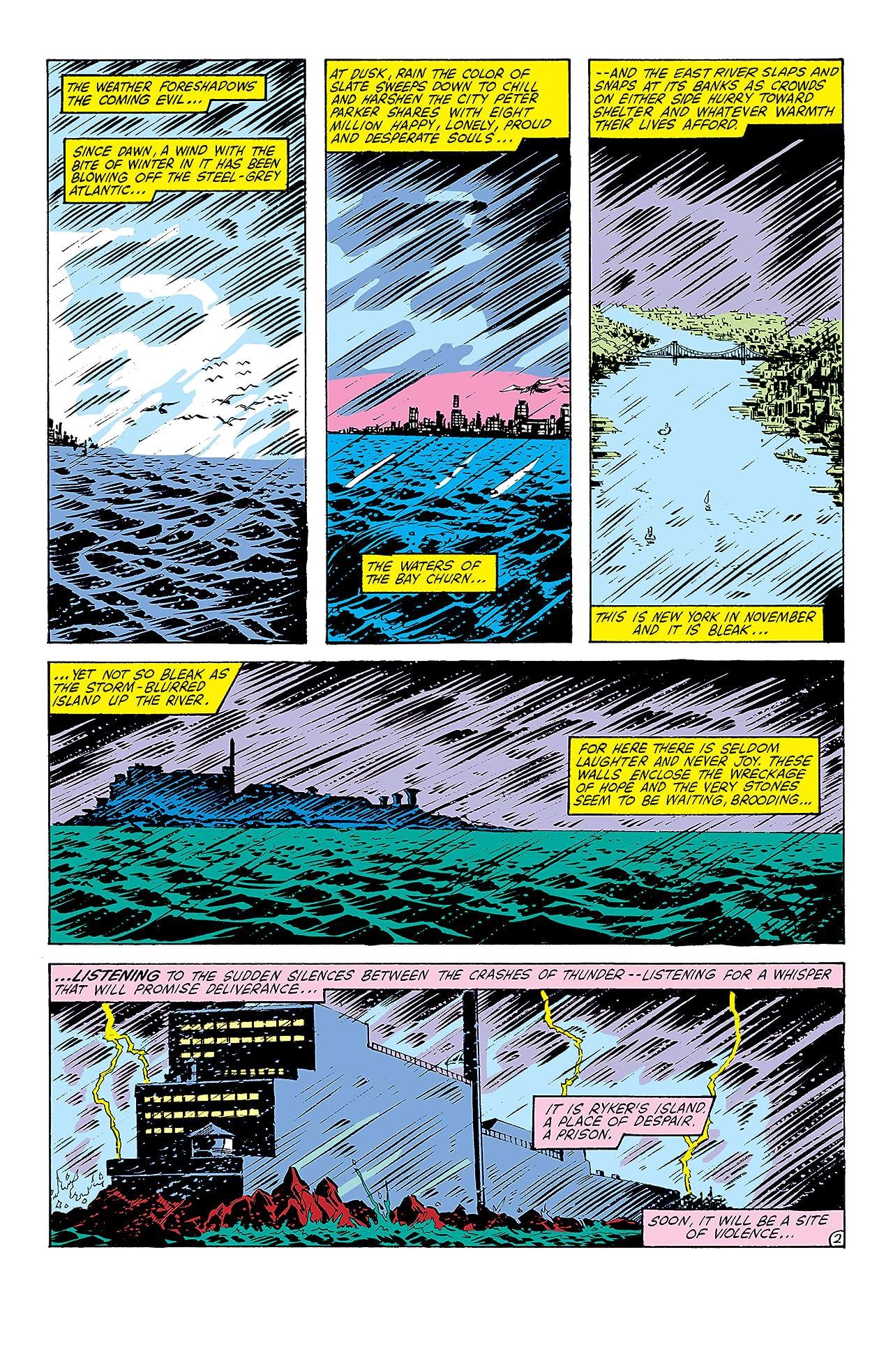 Amazing Spider-Man (1963-1998) #213