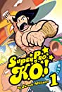 Super Pro K.O. Vol. 1: Preview