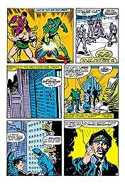 Amazing Spider-Man (1963-1998) #215