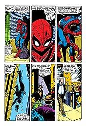Amazing Spider-Man (1963-1998) #216