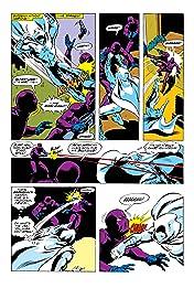 Amazing Spider-Man (1963-1998) #220