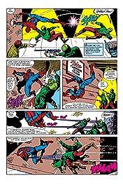 Amazing Spider-Man (1963-1998) #222