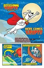 Krypto the Superdog #1 (of 6)