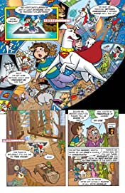 Krypto the Superdog #2 (of 6)