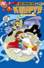 Krypto the Superdog #3 (of 6)