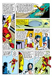 Iron Man (1968-1996) Annual #7