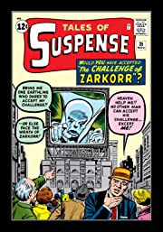 Tales of Suspense (1959-1968) #35