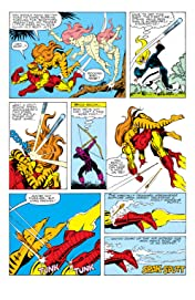 West Coast Avengers (1984) #2 (of 4)