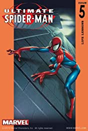 Ultimate Spider-Man (2000-2009) #5