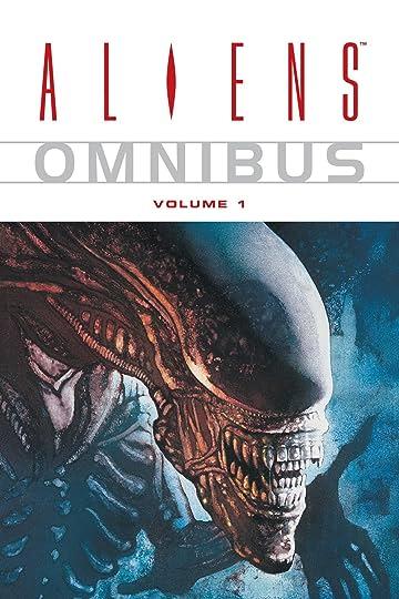 Aliens Omnibus Tome 1