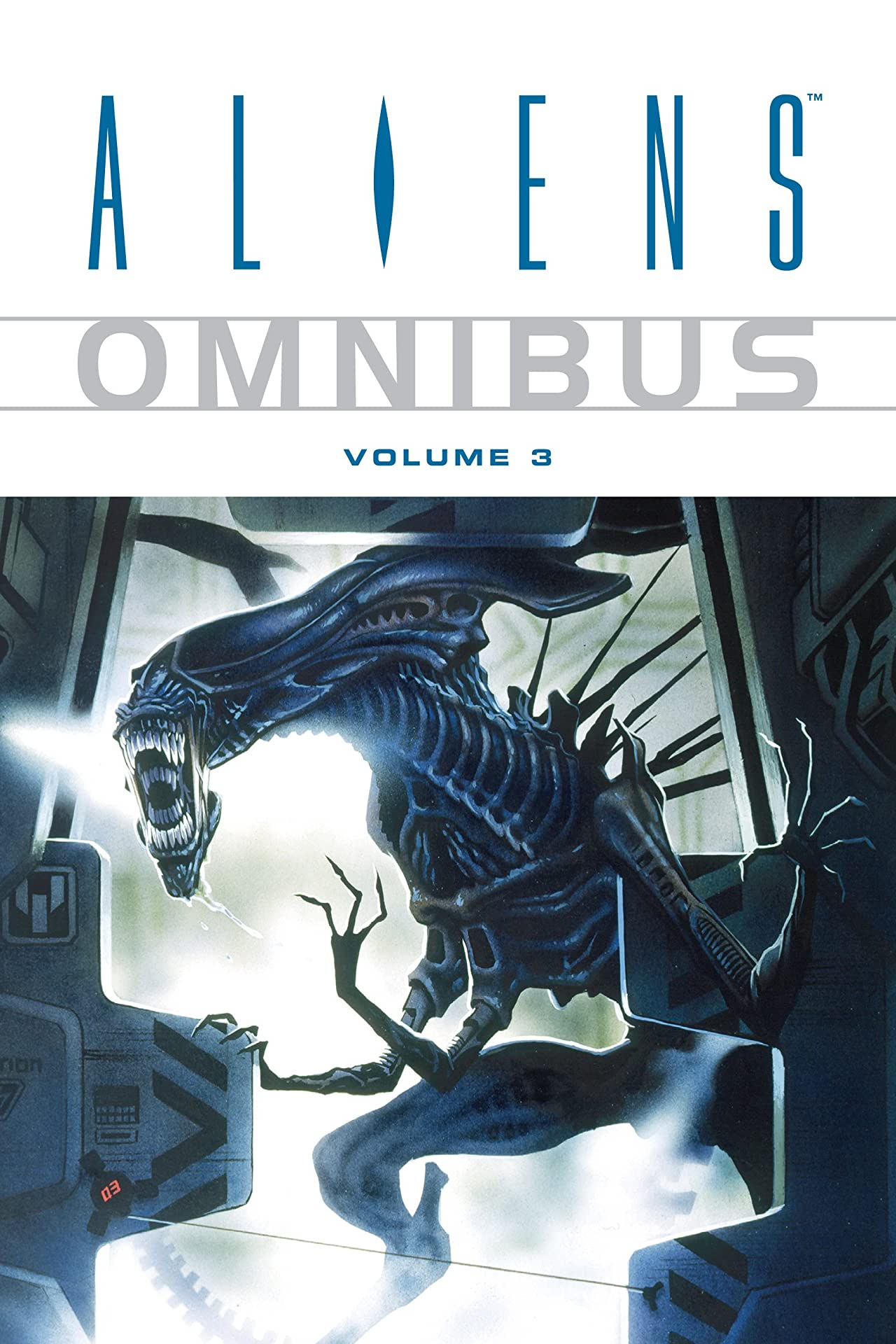Aliens Omnibus Vol. 3