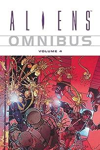 Aliens Omnibus Vol. 4