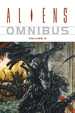 Aliens Omnibus Vol. 6