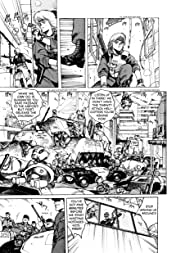 Appleseed: Book 2: Prometheus Unbound