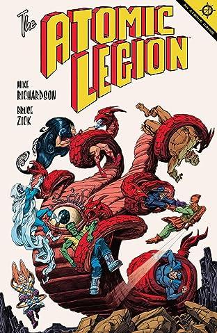 Atomic Legion