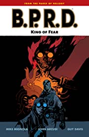 B.P.R.D. Vol. 14: King of Fear