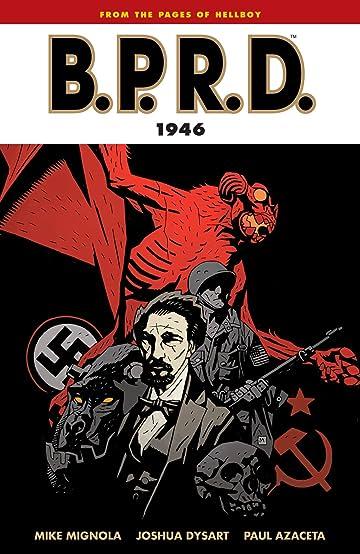 B.P.R.D. Tome 9: 1946