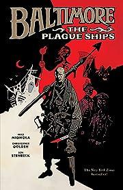 Baltimore Vol. 1: The Plague Ships
