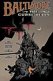 Baltimore Vol. 2: The Curse Bells