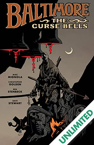 Baltimore Vol. 2: The Curse Bells