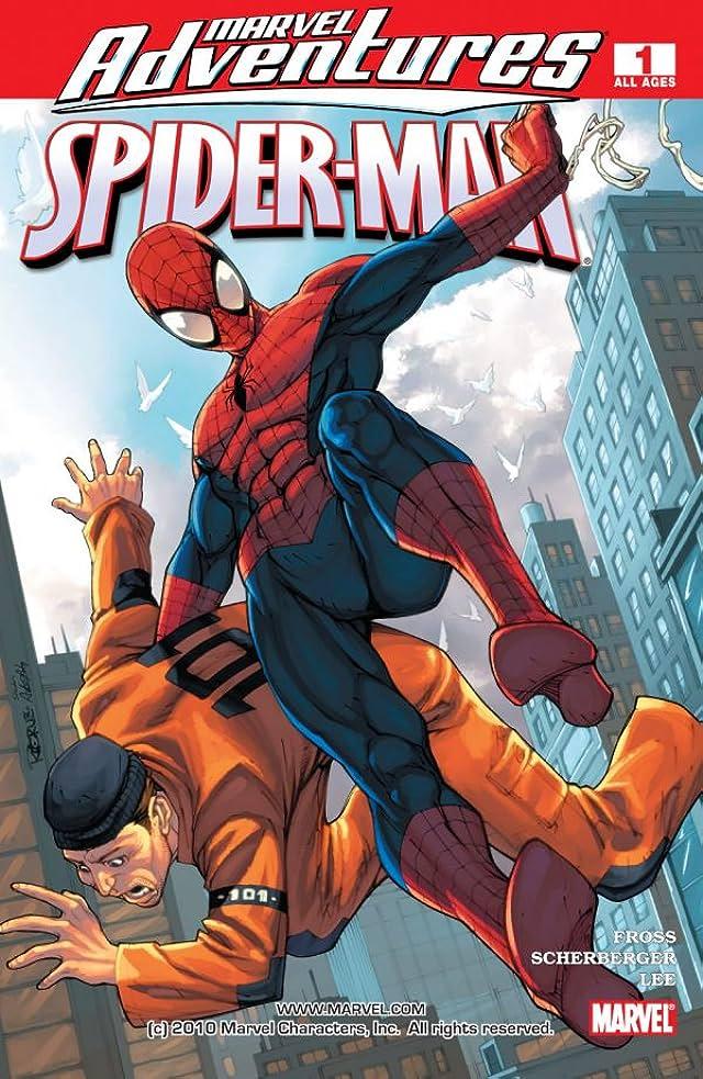 Marvel Adventures Spider-Man (2005-2010) #1