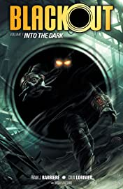 Blackout Tome 1: Into the Dark