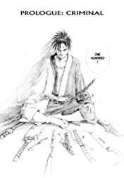 Blade of the Immortal Tome 1: Blood of a Thousand