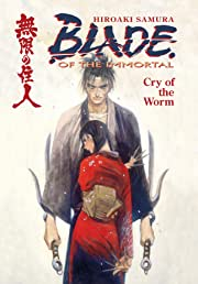 Blade of the Immortal Vol. 2: Cry of the Worm