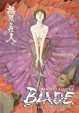 Blade of the Immortal Vol. 3: Dreamsong
