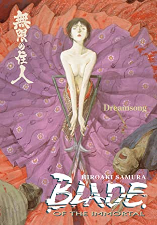 Blade of the Immortal Vol. 3: Dreamsong