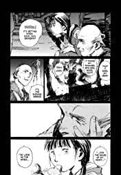 Blade of the Immortal Vol. 5