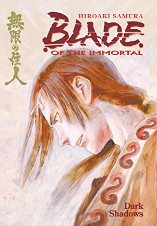 Blade of the Immortal Tome 6