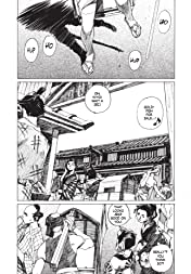 Blade of the Immortal Vol. 6
