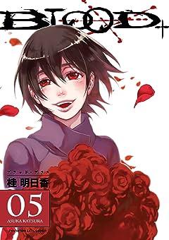 Blood+ Vol. 5