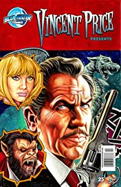 Vincent Price Presents #25