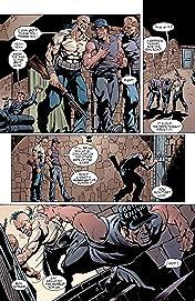 Batman: Legends of the Dark Knight #124