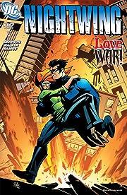 Nightwing (1996-2009) #117