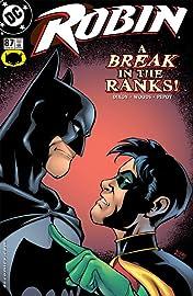 Robin (1993-2009) #87