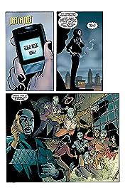 Buffy the Vampire Slayer Season 8 Vol. 2: No Future for You