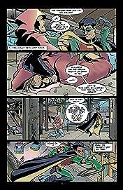 Robin (1993-2009) #88
