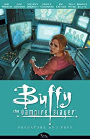Buffy the Vampire Slayer Season 8 Vol. 5: Predators and Prey