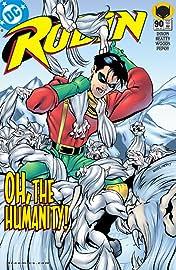 Robin (1993-2009) #90