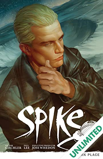 Buffy the Vampire Slayer: Spike - A Dark Place