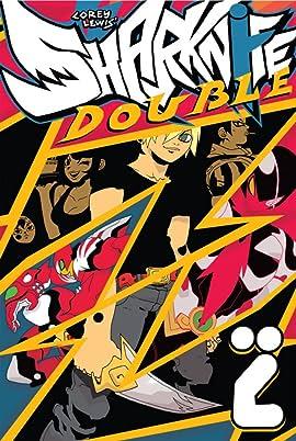 Sharknife Vol. 2: Double Z