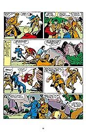 Captain Midnight Archives Vol. 1: Captain Midnight Battles the Nazis