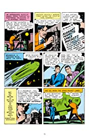 Captain Midnight Archives Vol. 2: Captain Midnight Saves the World