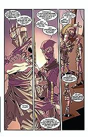 Pirates Vs. Ninjas II: Up the Ante #3 (of 8)
