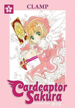 Cardcaptor Sakura Omnibus Vol. 1