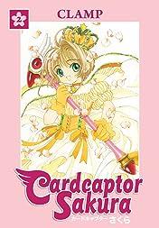 Cardcaptor Sakura Omnibus Vol. 2