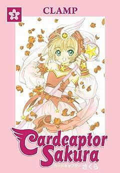 Cardcaptor Sakura Omnibus Vol. 3
